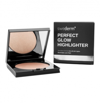 SWEDERM® PERFECT GLOW HIGHLIGHTER