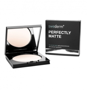 SWEDERM® PERFECTLY MATTE